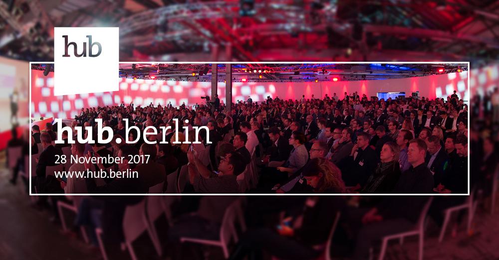 Hub Berlin 2017