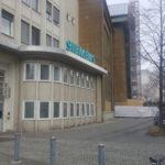 Incubatorestartup.com visiting Siemens AG Berlin