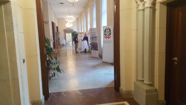 Berlin Italian Embassy
