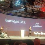 Innovator's Pitch