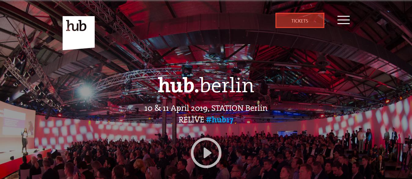 Hub.Berlin 2019