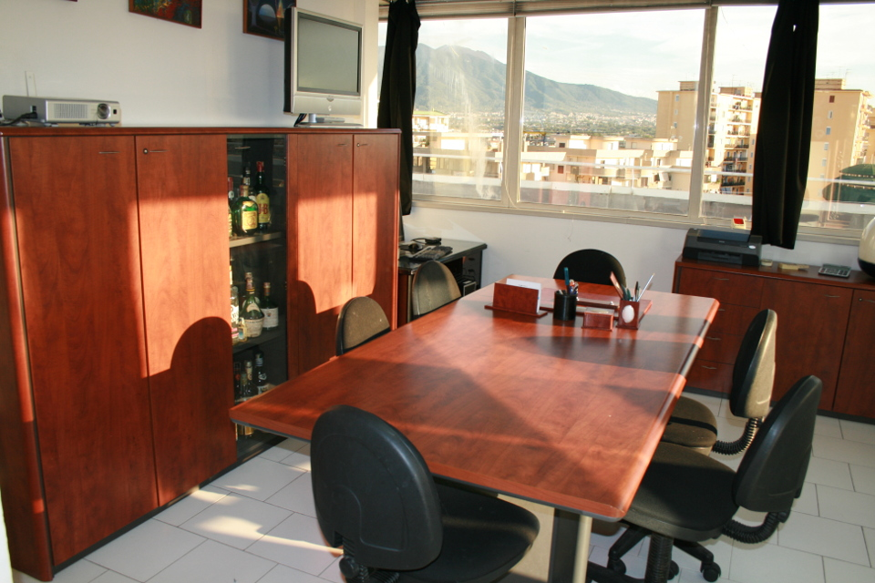Virtual Office Napoli